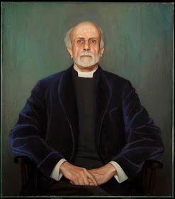 Dr. Salem Bland, 1924 - Lawren Harris
