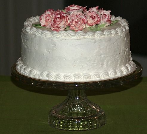 wedding cake recipes from scratch the world s catalog of ideas 23623