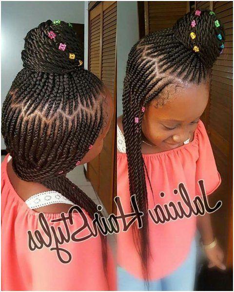 27 Children Hair Braids Styles Style