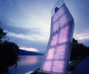Lightsails | Söhne & Partner Architekten