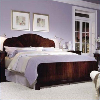 I love this yummy dark wood with the lavender home sweet for Bedroom ideas lilac