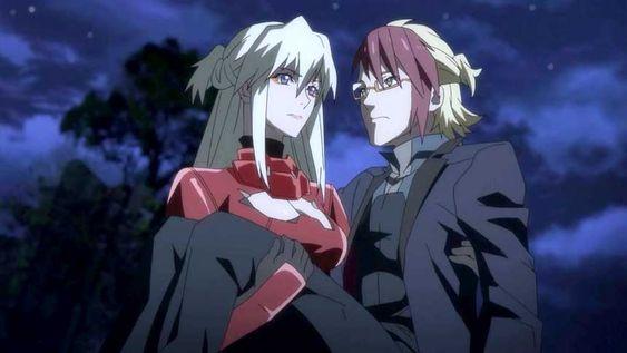 Last Hope Netflix Resenha Da 2ª Temporada Do Anime Anime