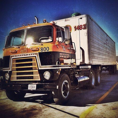 Western Hauler International Trucks.html | Autos Weblog