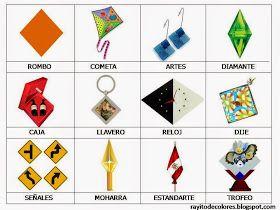 20 Dientes Descubrimos Objetos Con Formas Geometricas Objetos Con Figuras Geometricas Figuras Geometricas Figuras Geometricas Para Ninos