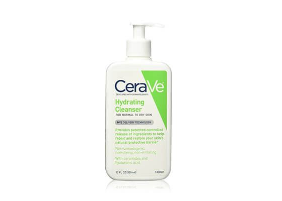 A Review Of The Best Facial Cleansers For Rosacea In 2019 Facial Cleansers Best Facial Cleanser Cleanser For Sensitive Skin