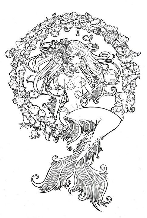 beachfront coloring pages - photo#16