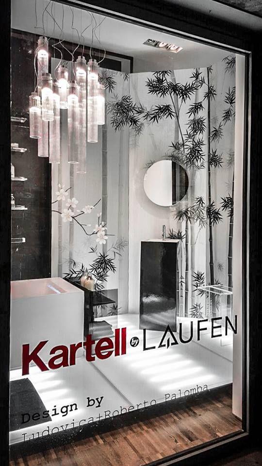 Kartell by Laufen Flagshipstore