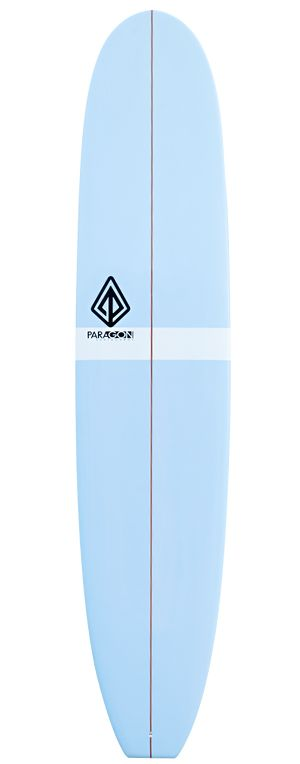 Retro Noserider - Paragon Surfboards