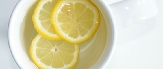 limunova voda za mrsavljenje