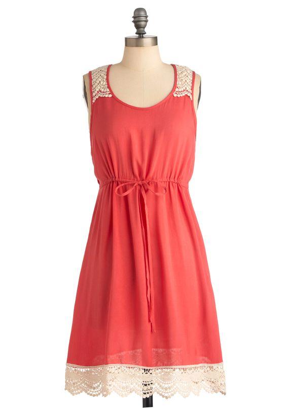 WANT. Summer Fair Dress | Mod Retro Vintage Dresses | ModCloth.com