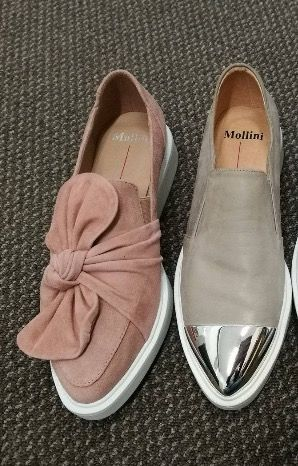 Charming Comfortable Shoes
