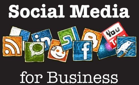 18 redenen om social media te gebruiken voor je bedrijf
