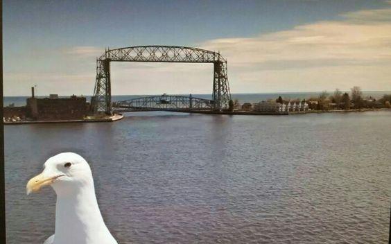 Love Duluth -2015 GLA cam