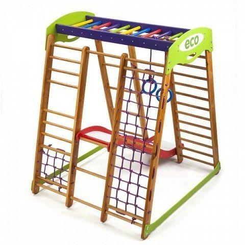 Plac Zabaw Dla Dzieci Drabinka Gimnastyczna Karap Plus 1 Home Decor Decor Furniture