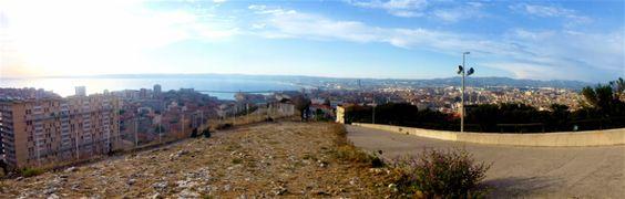 panoramic, Marseille
