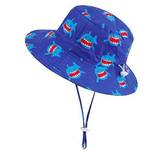 Kirecoo Baby Sun Hat Toddler Breathable Bucket Hat Cap W Https Www Amazon Com Dp B07t42d6pm Ref Cm Sw R Pi Dp U X Mdxmebba0n7j Baby Sun Hat Sun Hats Hats