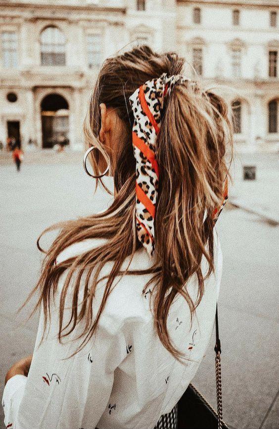 Summer Look | Penteados de verão! #ponytail #rabodecavalo #accessorize #minimal #minimalista #sofisticado #clean #natural #easyhairdo #penteadosfáceis #simples #pentados #verão #férias