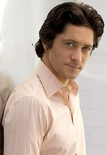 The only reason I ever watched Ghost Whisperer.