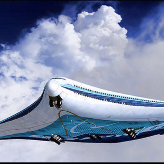 Boeing 797: