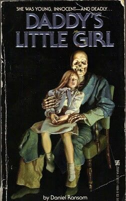 80's paperback horror novels had the best covers.: