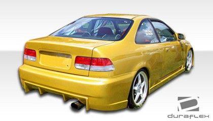 Honda Civic Duraflex Buddy Body Kit