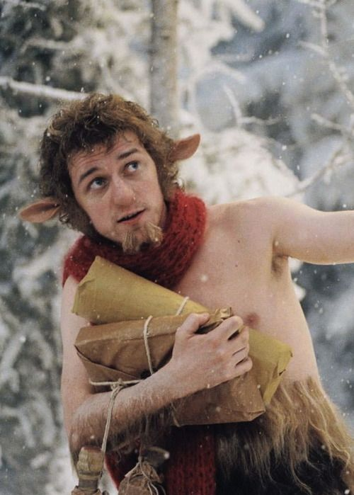 Image result for the chronicles of narnia mr tumnus