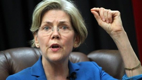 Elizabeth Warren: Remember when I took credit for inspiring Occupy Wall Street? Yeah, I didn't say that...wait, what? Boston Herald.
