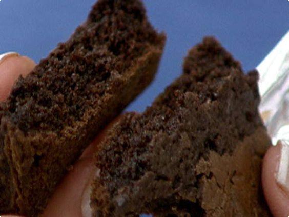 Receita de Brownie do Luiz na Ana Maria Braga, Passo a Passo