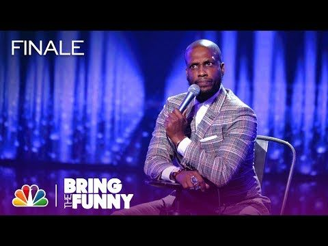 Comic Ali Siddiq Jokes About Dating Bring The Funny Finale Stand Up Comic Ali Siddiq Jokes About How To Handle An Expensive Di Jokes The Funny Work Humor