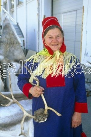 Sami People Physical Characteristics | The Sami people are ...