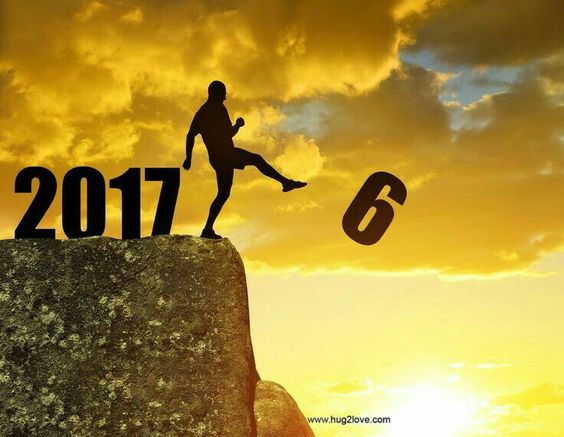 YOU READY FOR.... #GOODBYE2016:
