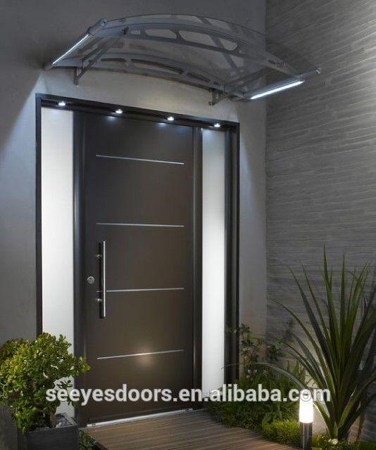 Main Entrance Strong Front Door Security Metal Gate Buy Front Door Metal Gate Security Door Product On Alibaba Com Doors Interior Modern Door Design Modern Doors Interior