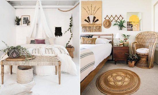 البوهو ستايل ترند الديكور هذا العام Furniture Home Home Decor