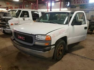 Automatic Transmission 4 8l 4x2 Fits 2001 Sierra 1500 Pickup 676861 Ebay In 2020 Transmission Automatic Transmission Sierra 1500