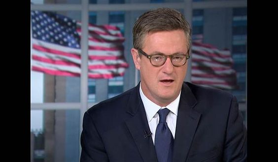 Scarborough: Today as a nation we grieve and today as a people we feel helpless — MSNBC
