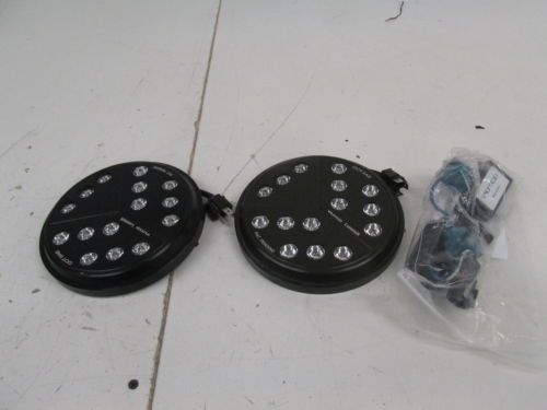 Putco 12015 Luminix High Power LED Headlight - Pair https://t.co/iBZWe6afv7 https://t.co/1GQXVJAO6m