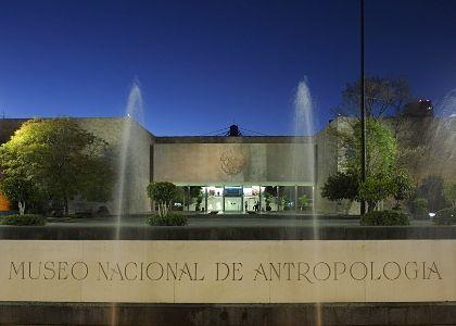 Museo de Antropología México