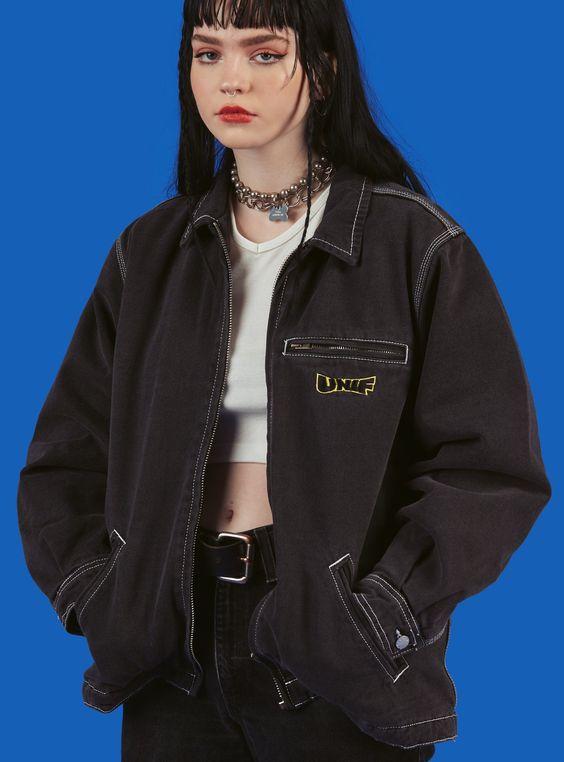 Shoop Jacket