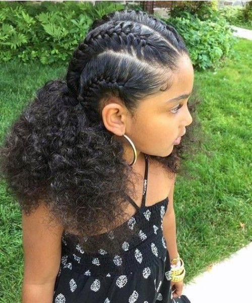 Best Images African American Girls Hairstyles New Natural Hairstyles Natural Hair Styles Natural Hair Styles Easy Hair Styles