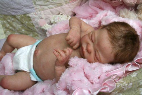 Lifelike reborn dream baby doll quinlynn eagles precious newborn so real dream baby baby dolls and dolls