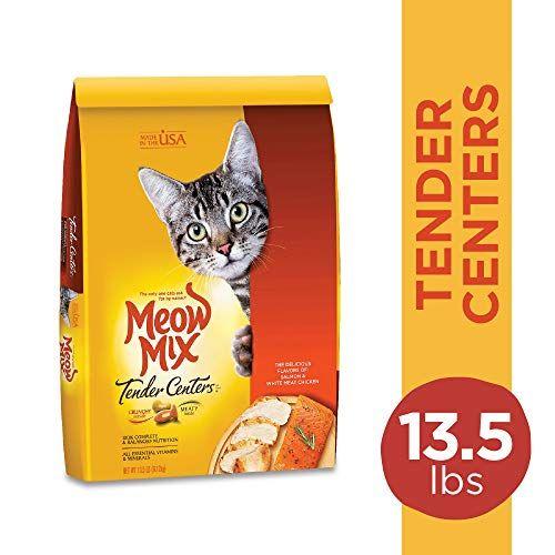 Top 10 Best Cat Foods In 2020 Buying Guide Fiveid Com Best Cat Food Dry Cat Food Cat Food