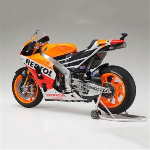 Tamiya 14130 1 12 Model Kit Repsol Honda Rc213v 14 Motogp Champion Marc Marquez Motogp Honda 2014 Honda