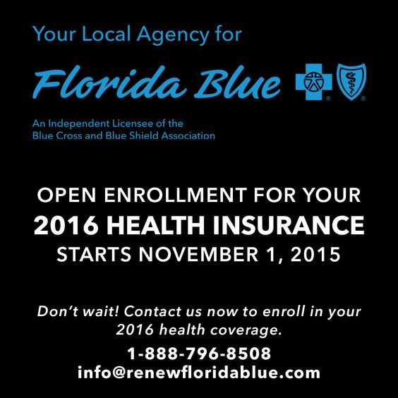 Blue Cross Blue Shield Quote: Fiorella Insurance Agency Is Your Local Florida Agency For