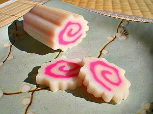 Narutomaki Fish Cake Recipe