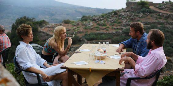 A Bigger Splash, un film de Luca Guadagnino : Critique