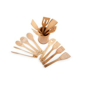 Utensil Set 14 Piece, $19, now featured on Fab.