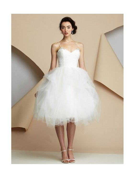 Pinterest the world s catalog of ideas for Fluffy skirt under wedding dress