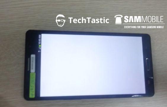 Galaxy Note 3 ?