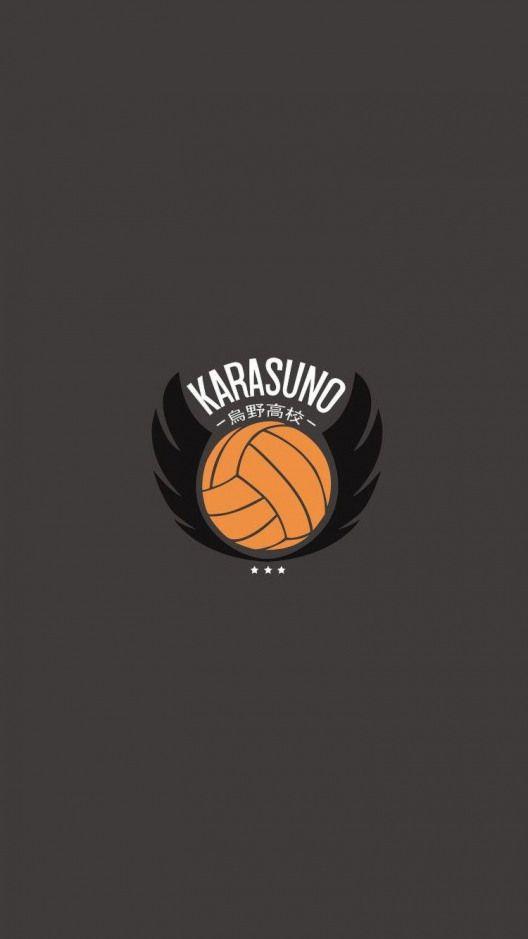 Karasuno Volleyball Volleyball Wallpapers Anime Artwork Wallpaper Anime Background Haikyuu Anime