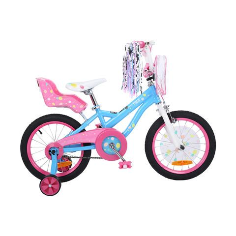 40cm Stylin Bike Kmart Tricycle Bike Gifts For Kids